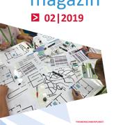 Cover Magazin 02/2019