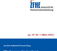 Cover ZFHE 16/1