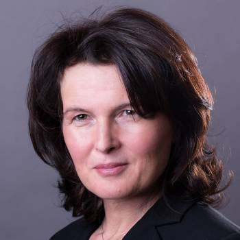 Elfriede Berger