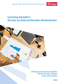 Cover Whitepaper Learning Analytics