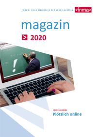 Cover Magazin Sonderausgabe 2020