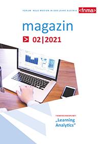 Cover Magazin 02 2021
