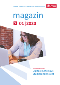 Cover Magazin 01/2020