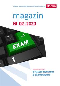 Cover Magazin 02/2020