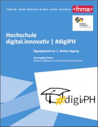 Umschlag Hochschule digital.innovativ